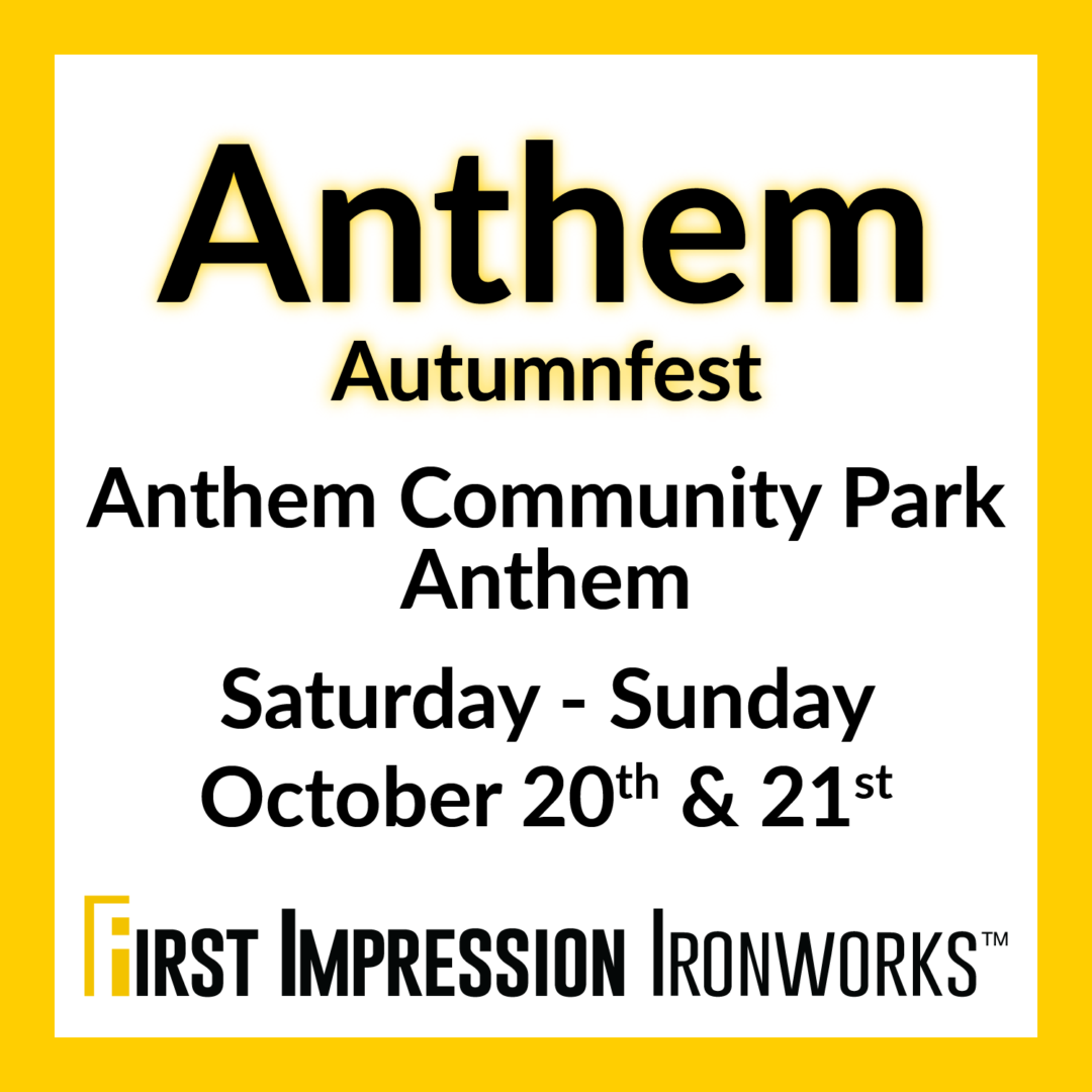 Anthem Autumnfest