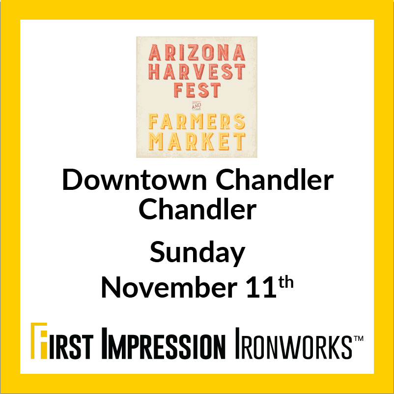 Arizona Harvest Festival