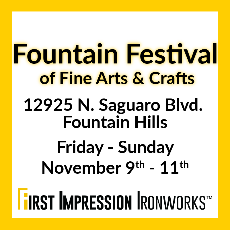 Fountain Festival of Fine Arts & Crafts