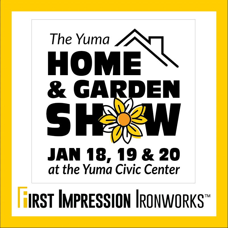 The Yuma Home & Garden Show