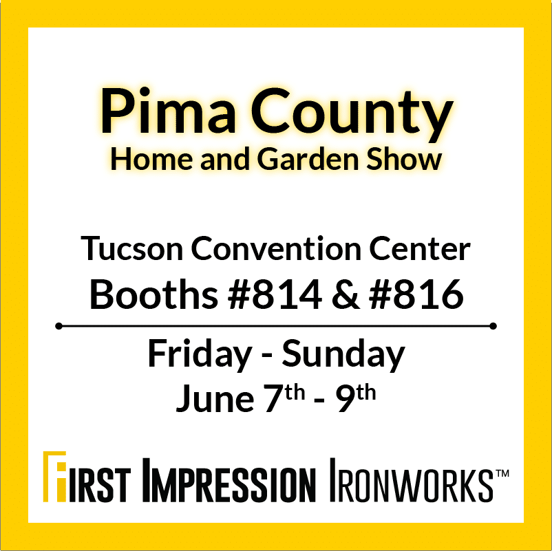 Pima County Home and Garden Show