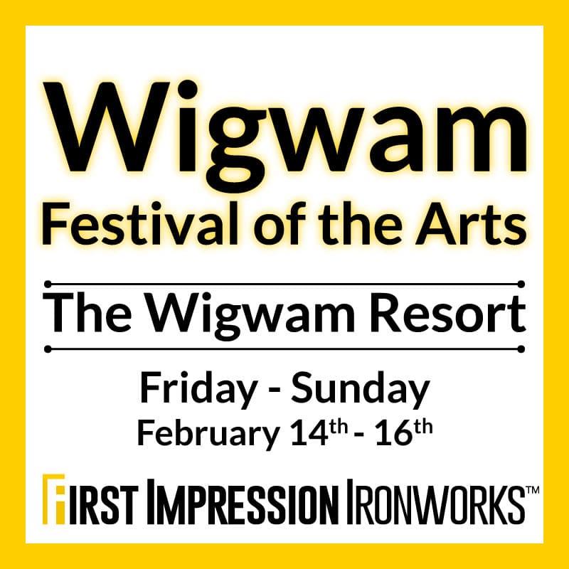 Wigwam Festival of the Arts