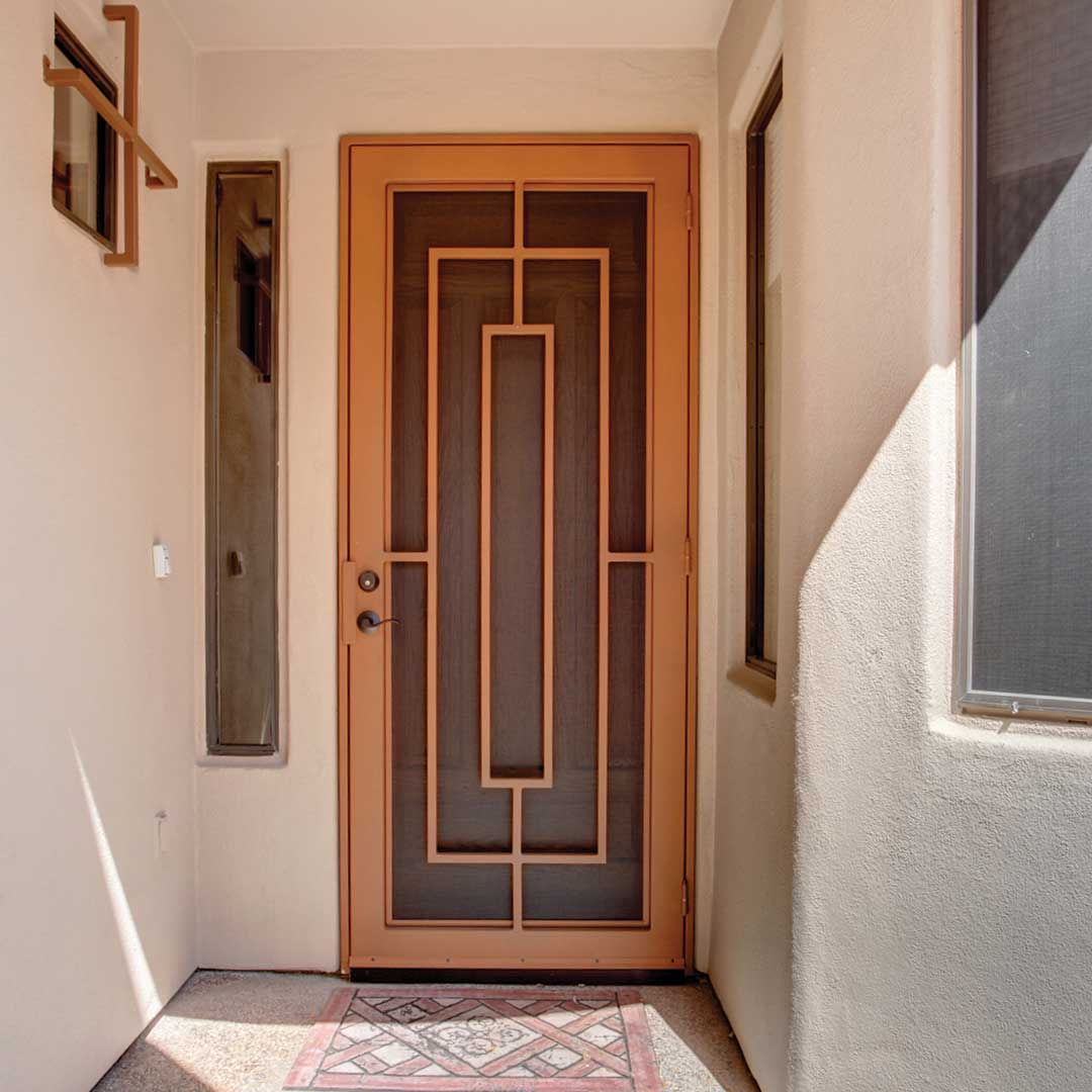 Protect Your Home with Burglar-Resistant Security Doors ...
