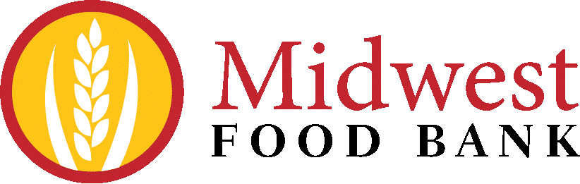 Midwest Food Bank logo