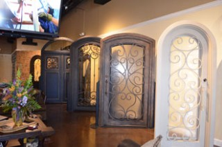 Scottsdale Showroom & Scottsdale Security Doors Showroom - Phoenix - Paradise Valley ...